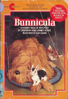 James Howe's Bunnicula Series