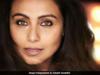 Rani Mukerji does not want to make Mardani 2
