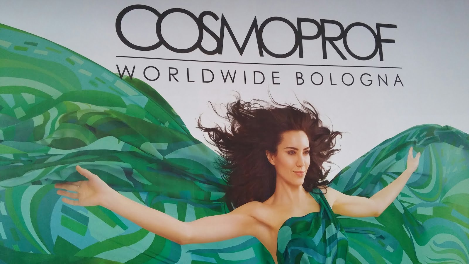 Cosmoprof Bologna 2016 - Trend Report / Branding & Packaging Highlights