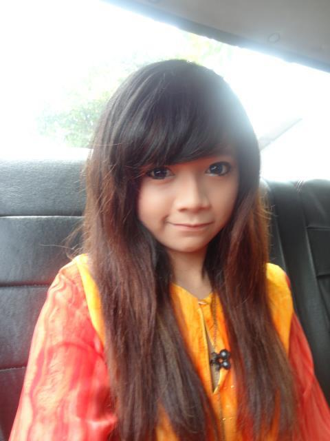 Malay tarik rambut - 2 4