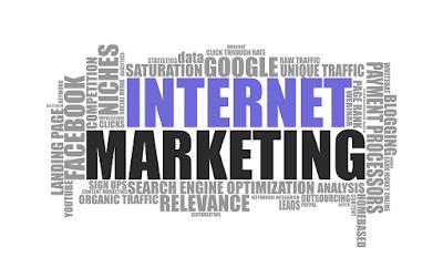 hobi yang cocok dengan internet marketing