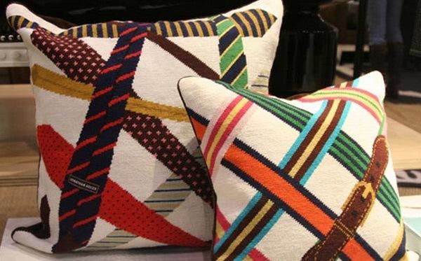 Berbagai Model Bantal Sofa Modern