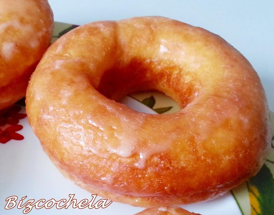 Donuts artesanos imperfectos