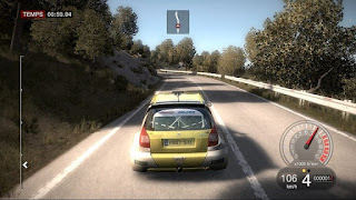 Colin McRae Dirt free download pc game