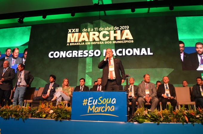 Deputado propõe PEC para estender mandatos de prefeitos e vereadores e unificar eleições em 2022