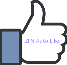 Zfn Auto Liker App APK (2017) Free Download Latest Version for Android