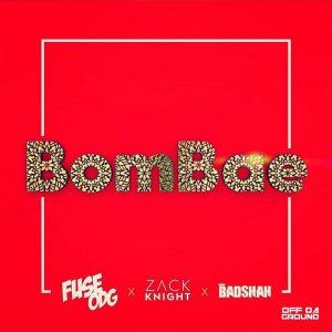 Bombae – Fuse Odg Ft, Zack Knight, Badshah (2016)