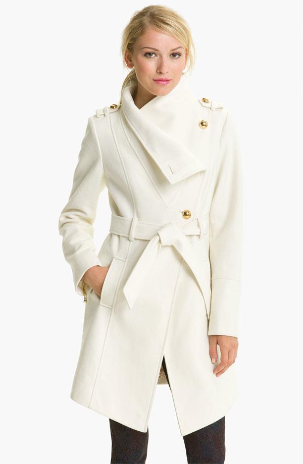 Guess winter coats for women