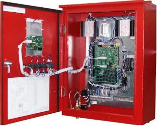 diesel pump microcontroller