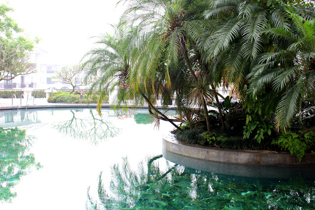 InterContinental Hanoi Westlake, Vietnam - luxury travel blog