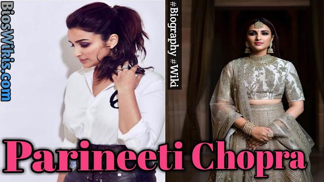 Parineeti Chopra image bioswikis