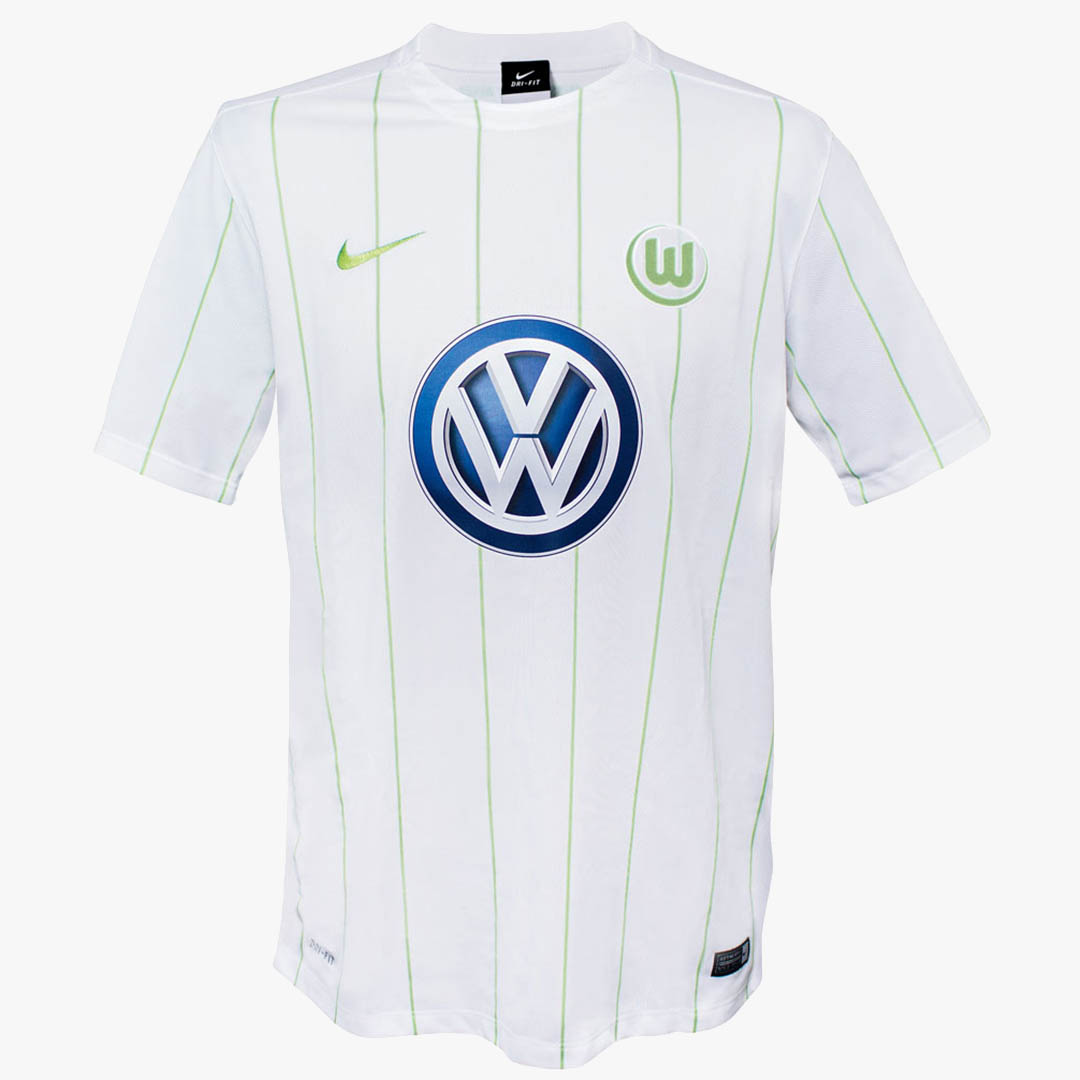 Single wolfsburg