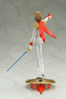 "Figuras: Imágenes de ARTFX J Goro Akechi Kaitou Ver. de ""Persona 5"" - Kotobukiya"