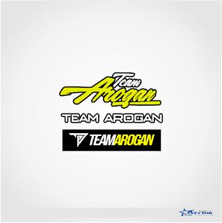 Team Arogan Logo Vector Download