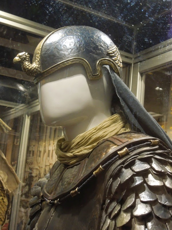 Exodus Gods and Kings Moses battle helmet