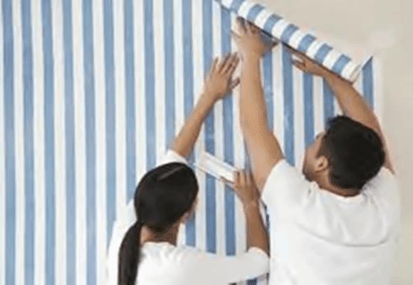 Adesivos-de-parede-colocação