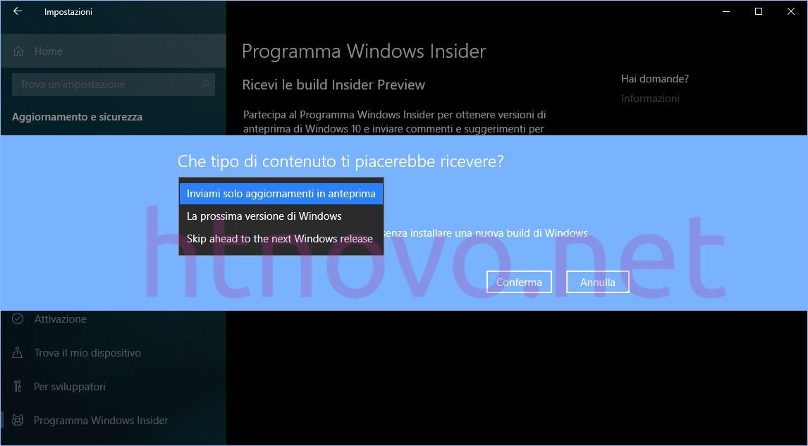 Scelte-Programma-Insider-Windows-10