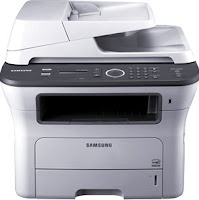 Samsung SCX-4116 Printer Driver Download