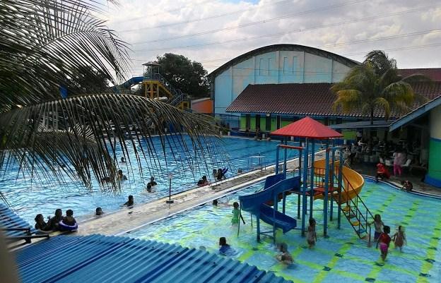 Bekasi Sport Center (BSC)