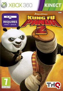 Kung Fu Panda 2: Xbox 360 Download games grátis