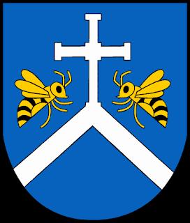 La Reine Avette  Hoegersdorf_Wappen