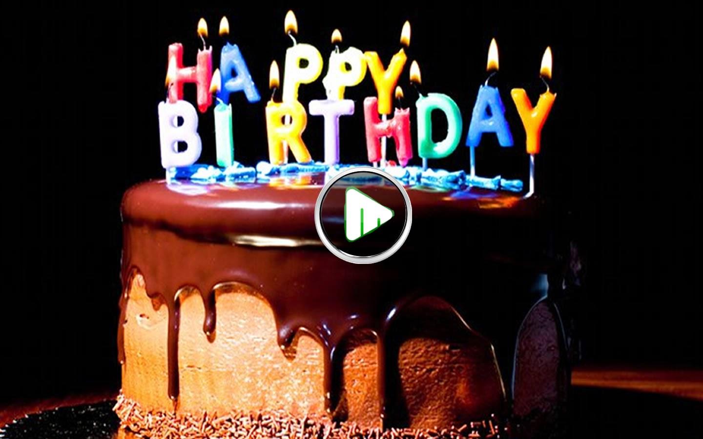 Bideos de cunpleaños