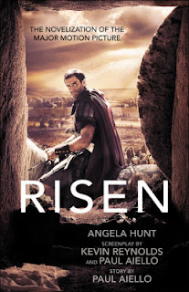 Review - Risen: The Novelization of the Major Motion Picture