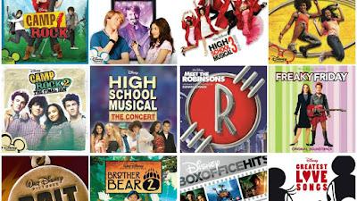 OT : My Disney Memorial (2003 - 2010) | Soundtrack & Albums | MP3 320kbps MEGA