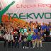 Chiapas refrenda título Regional de taekwondo