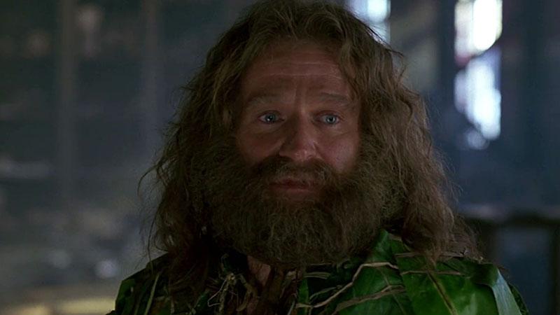 Robin Williams Jumanji F This Movie!: Thrills...