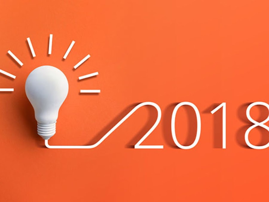 5 Tendencias de Marketing para 2018