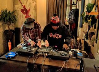 DJ GETLIVE!
