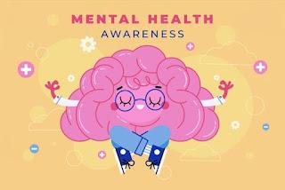 10 Penyakit Mental Pada Manusia