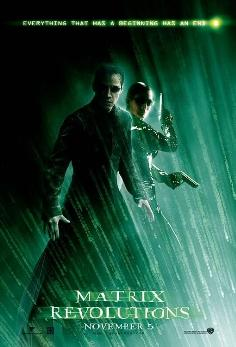 The Matrix Reloaded (2003) Hindi Multi Audio 720p BDRip 1.2GB