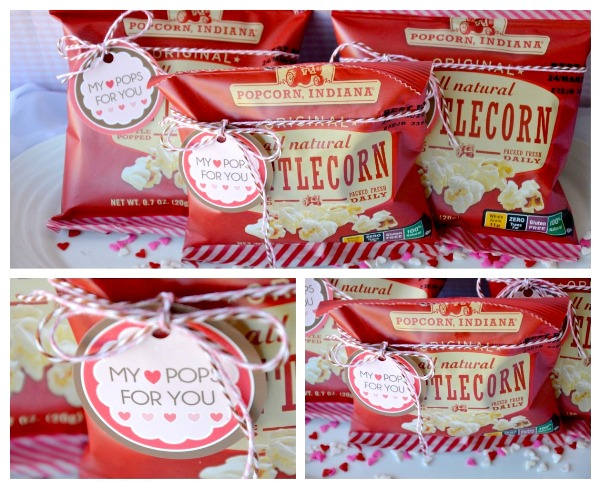 Juneberry Lane: Sweet & Special: Valentine's Day Surprise!!