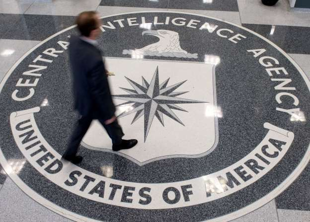 Wikileaks says it has published CIA hacking codes
