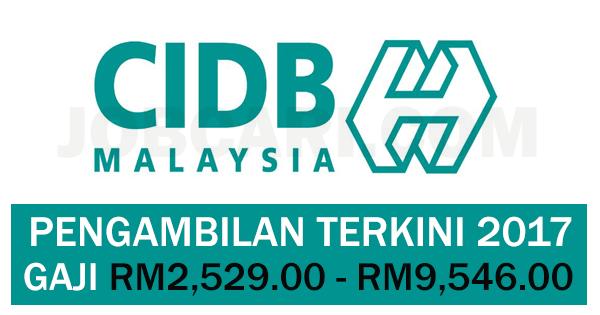 CIDB 2017