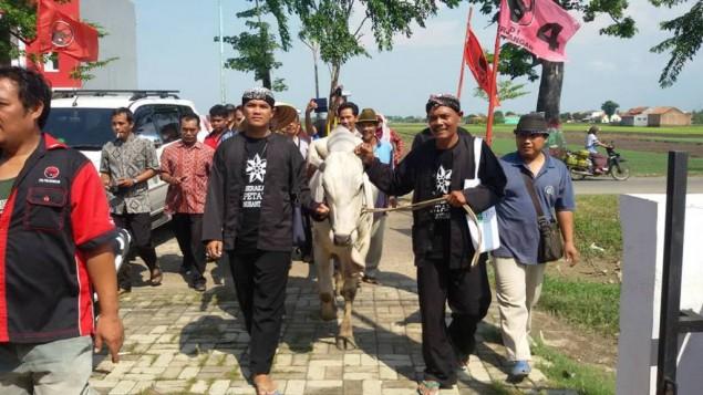 PDIP Minta Rp150 Juta Pada Bakal Calon Bupati Brebes