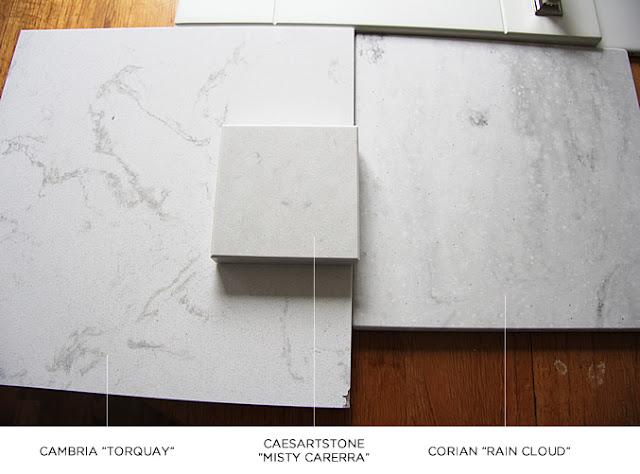 Countertops Like Carrara Marble Dream Book Design