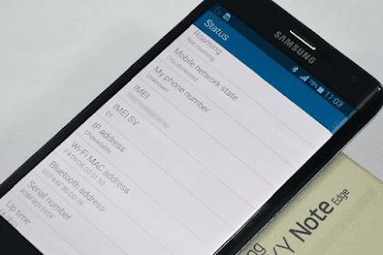 7 Cara Cek IMEI Semua Merk Smartphone Android