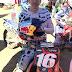 O piloto Enzo Lopes vence etapa do El Dorado Series MX nos Estados Unidos
