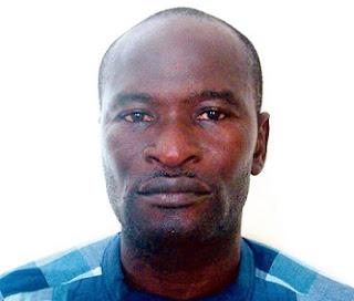 Jones Abari, aka Gen. Akotebe Darikoro,