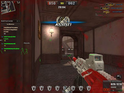 17 Agustus 2018 - Sulfur 8.0 Point Blank Garena Evolution (Indonesia) Aimbot/AutoHeadshoot For Indo and BugMap Walk On Undermap For PH, Wallhack/Esp, Quick Change, Fast Reload, Fast Respawn, Speed Move, Jump High + Cheat Wallhack PB Philippines PH Server