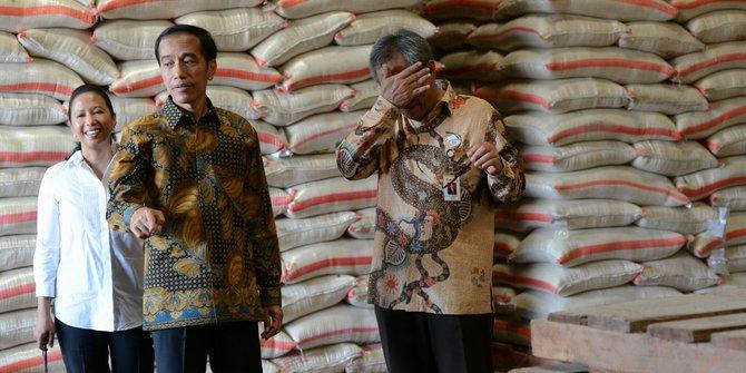 Beban Masa Lalu Jokowi Adalah Utang dan Janji-Janji Kosong
