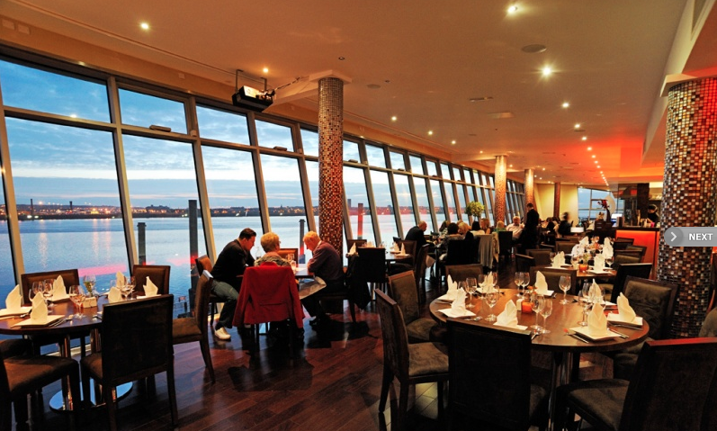Matou Restaurant Liverpool Menu