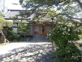 補陀洛寺(鎌倉市)