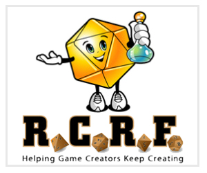 RPG Creators Relief Fund, Inc - Helping Game Creators Keep Creating