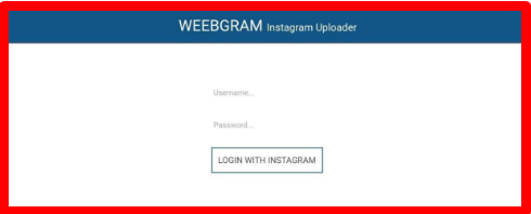 How To Upload Video From Computer To Instagram