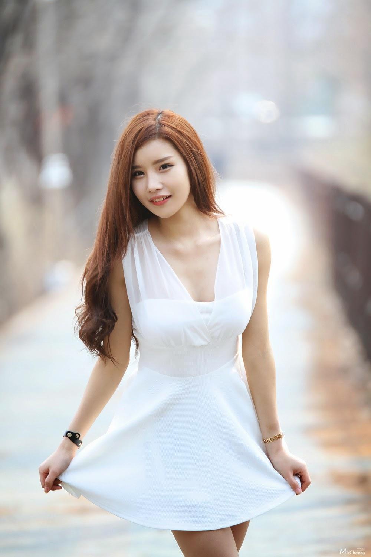 [Bang Eun Young] Korea Speed Festival 2014 Part 2: Daily