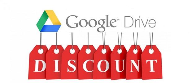 Ayo Tingkat Storage ! Google Drive Sedang Diskon Besar Untuk Penambahan Storage
